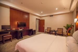 Nanning Hairunyuntian International Hotel