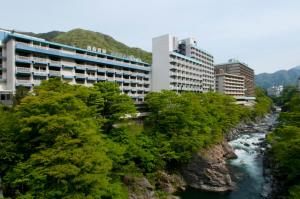Photo of Kinugawa Onsen Hotel