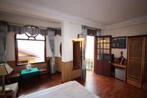 Photo of Casablanca Sapa Hotel