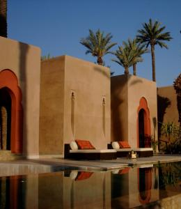 Resort Dar JL, Marrakech