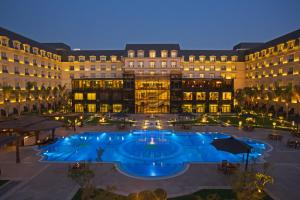 Photo of Renaissance Cairo Mirage City Hotel, A Marriott Luxury & Lifestyle Hotel