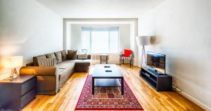 Photo of Dupont Circle Apartment