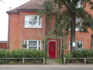 Tudor Rose Bed & Breakfast in Hawkhurst, Kent, England