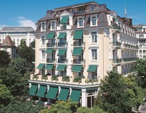 Photo of Best Western Plus Mirabeau
