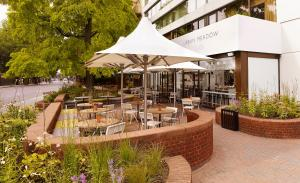 DoubleTree by Hilton London - Hyde Park: hotels London - Pensionhotel - Hotels