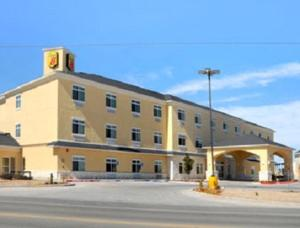 Photo of Super 8 Odessa