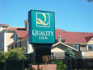 Quality Inn Barrie Barrie