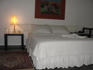 Double Room with Side View