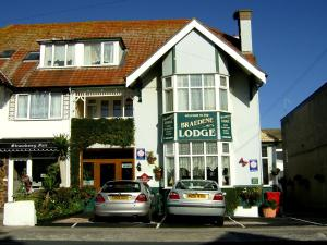 Braedene Lodge in Paignton, Devon, England