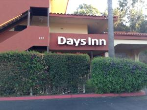Days Inn Encinitas   Legoland Moonlight Beach