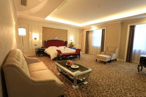 Global One International Hotel Zhuhai
