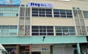 Photo of Stay In