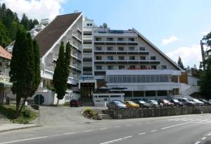 Photo of Hotel Tusnad