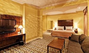 Grandezza Hotel Luxury Palace