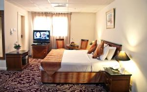 Ramee International Hotel