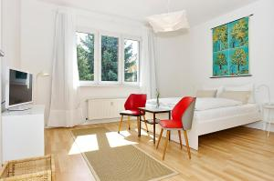 Berlin Is Flat – Holiday Flats In Moabit, Mitte