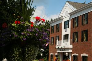 Photo of Main Street Inn Blacksburg