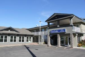 Photo of Kamloops Travelodge City Centre