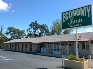 Photo of Economy Inn Paso Robles