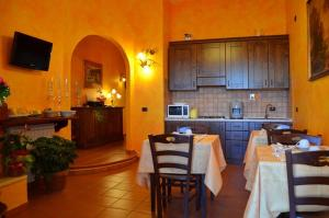 Bed and Breakfast Relais Maria Luisa, Fiumicino