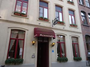 Photo of Hotel Groeninghe