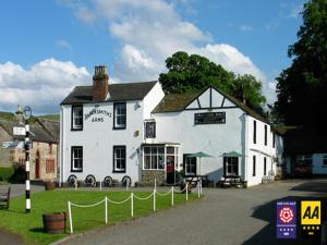The Blacksmiths Arms in Brampton, Cumbria, England