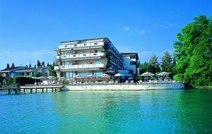 Hotel Hotel Continental Thermae & Spa, Sirmione