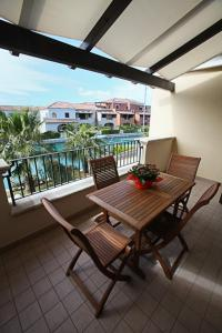 Photo of Apt In Marinagri Resort