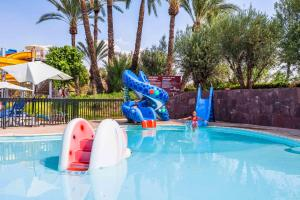 Atlas Targa Club Aqua Parc   All Inclusive