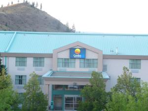 Comfort Inn & Suites Kamloops Kamloops