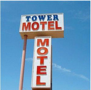 Tower Motel Long Beach - Long Beach, CA 90806 - Photo Album