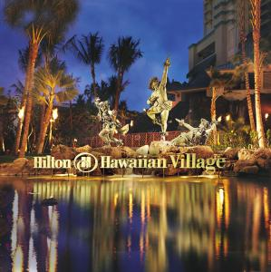 Hilton Hawaiian Village Waikiki Beach Resort - 50 of 72