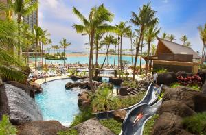 Hilton Hawaiian Village Waikiki Beach Resort - 28 of 72