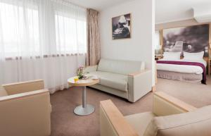 Privilège Suite with 1 Double Bed and Sofa