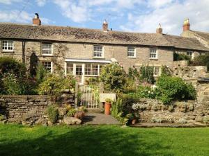 Eastbrook Cottage in Leyburn, North Yorkshire, England