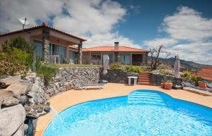 Banda Do Sol Self Catering Cottages