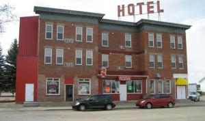 Photo of Imperial Hunter Hotel
