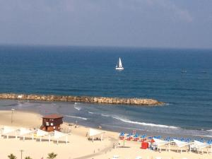 Photo of Luxury Sea Apartments   Herzeliya Pituach