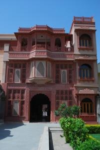 Photo of Pratapgarh Haveli