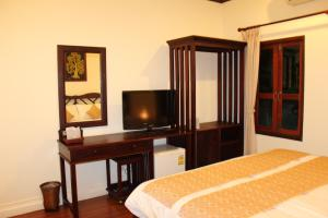 Photo of Luang Prabang Legend Hotel