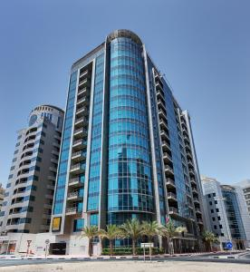 Photo of Abidos Hotel Apartment Al Barsha