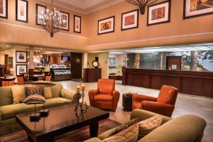 DoubleTree by Hilton Portland - Beaverton, Hotels  Beaverton - big - 17