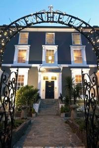 The Falmouth Townhouse in Falmouth, Cornwall, England