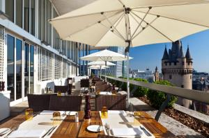 Fleming`s Deluxe Hotel Frankfurt City