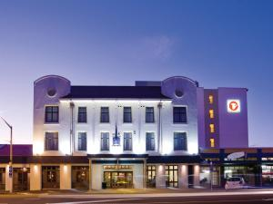 Photo of Distinction Palmerston North Hotel & Conference Centre   Formerly Travelodge