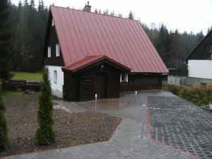 Challet Gallysto - Harrachov - Exterior - Winter