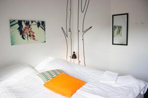 272 Bed & Breakfast, Bed and Breakfasts  Esbjerg - big - 28
