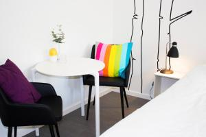 272 Bed & Breakfast, Bed and Breakfasts  Esbjerg - big - 30