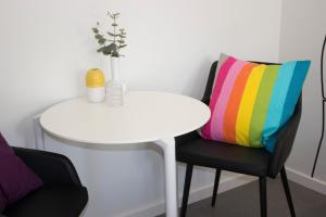 272 Bed & Breakfast, Bed and Breakfasts  Esbjerg - big - 33