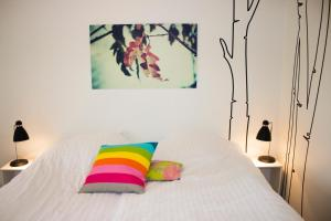 272 Bed & Breakfast, Bed and Breakfasts  Esbjerg - big - 35